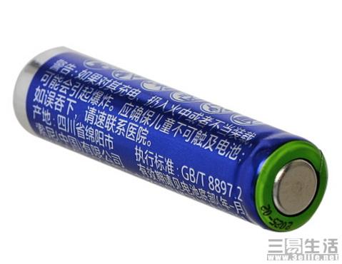 干电池怎么挑选如何评判干电池好坏?